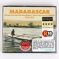 VARIOUS ARTISTS MADAGASCAR MADAGASCAR 音楽CD 2枚組
